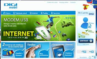 Digimobil Internet movil más economico