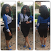 #Workflow #Inspiration |  Cilana Manjenje Makes Sexy Work for the Office