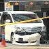 MKL Crimedesk | Bom Meletup Depan Kelab, Joki Maut 13 Cedera di Bukit Bintang