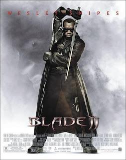 Ver online:Blade II (Blade 2) 2002