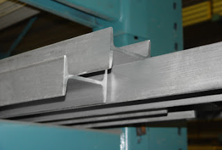 stainless HCP i beam