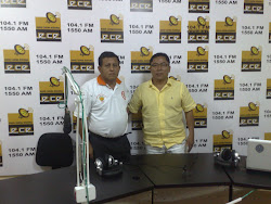 Defensa Civil de la Municipalidad Provincial de Piura; Preparados ante eventos naturales