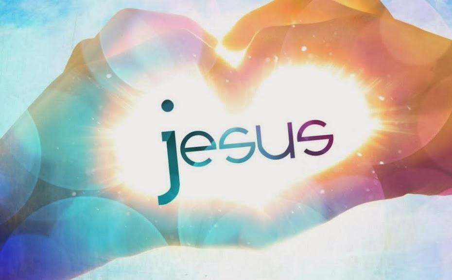 JESUS MEU GUIA E PROTETOR
