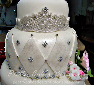Cake Design For Quinceanera Kustura for