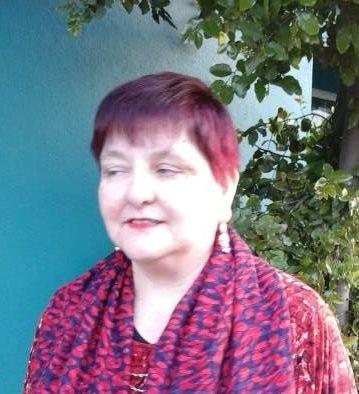 Ingrid Odgers Toloza