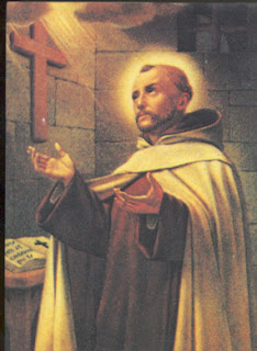 saint john of the cross, saint, icon, christ, holy