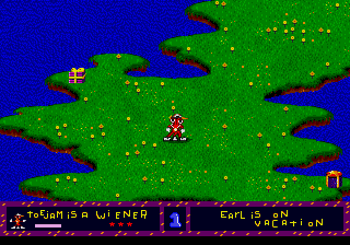 ToeJam is a wiener