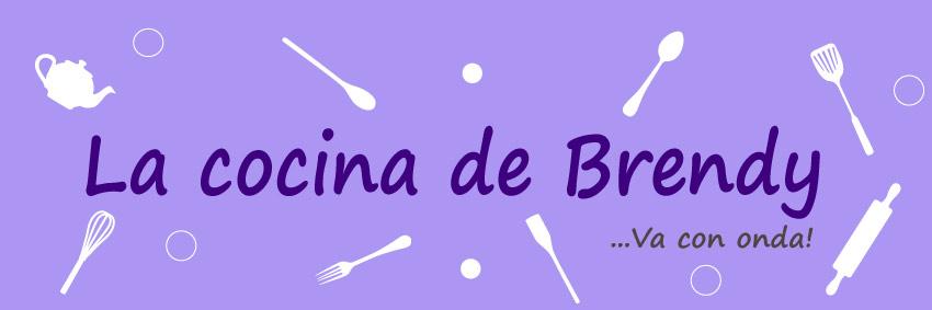La cocina de Brendy - Recetas Caseras