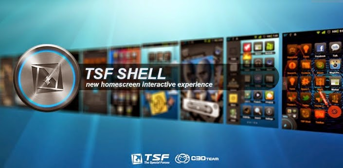 [APP] TSF SHELL 3D LAUNCHER V3.2 PATCHED