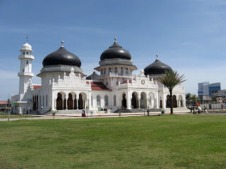 Wali Kota Banda Aceh Kampanye 'Jam Malam' Perempuan - obs