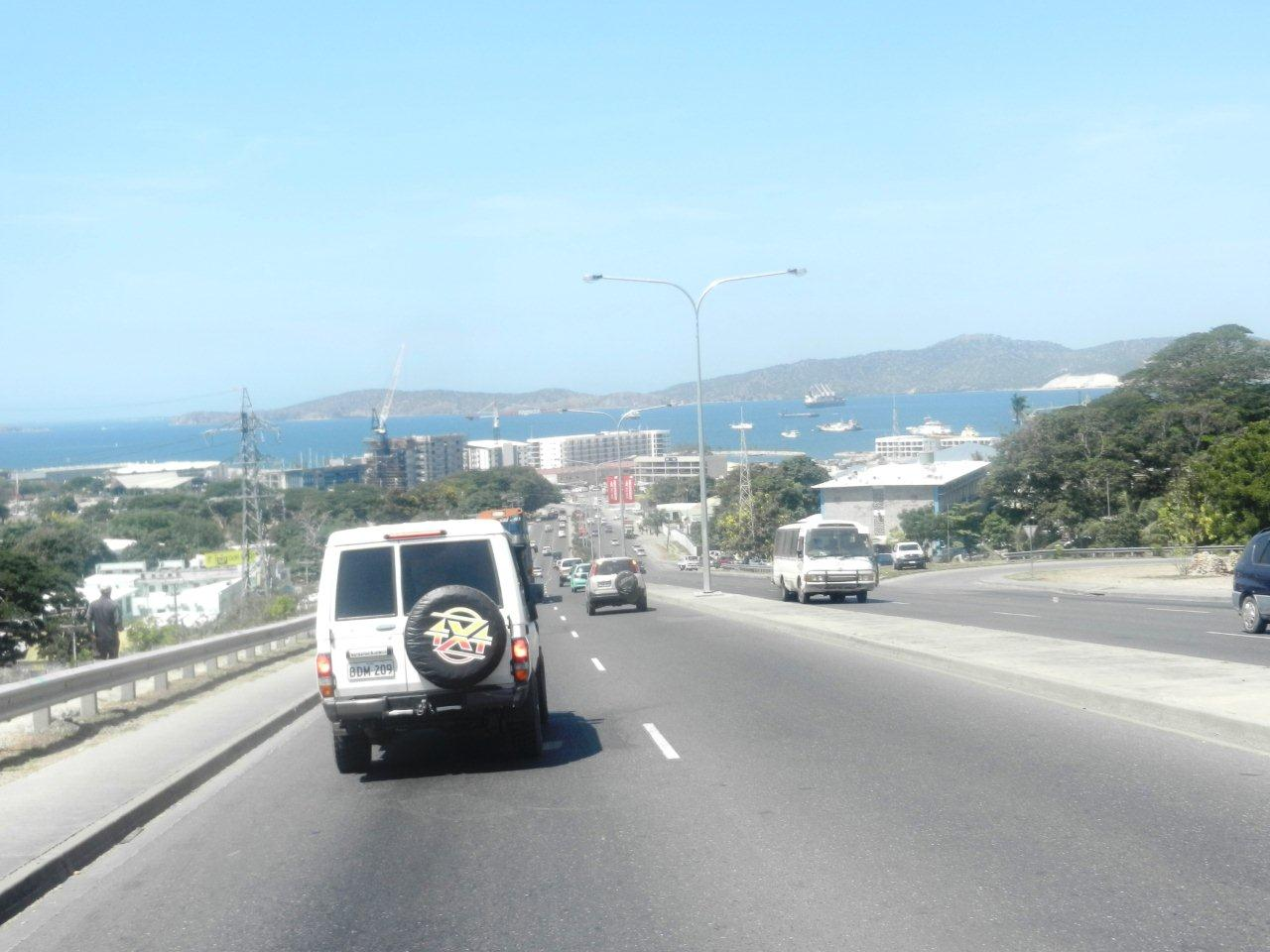 malum nalu in port moresby today