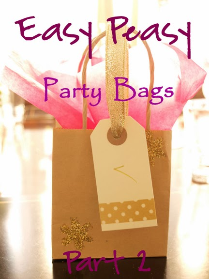 Adult Party Bags
