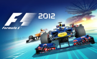 Formula 1 2012 PC Games