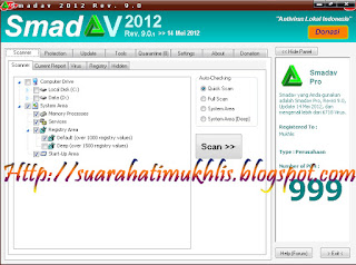 Smadav Pro Rev.9.0.1