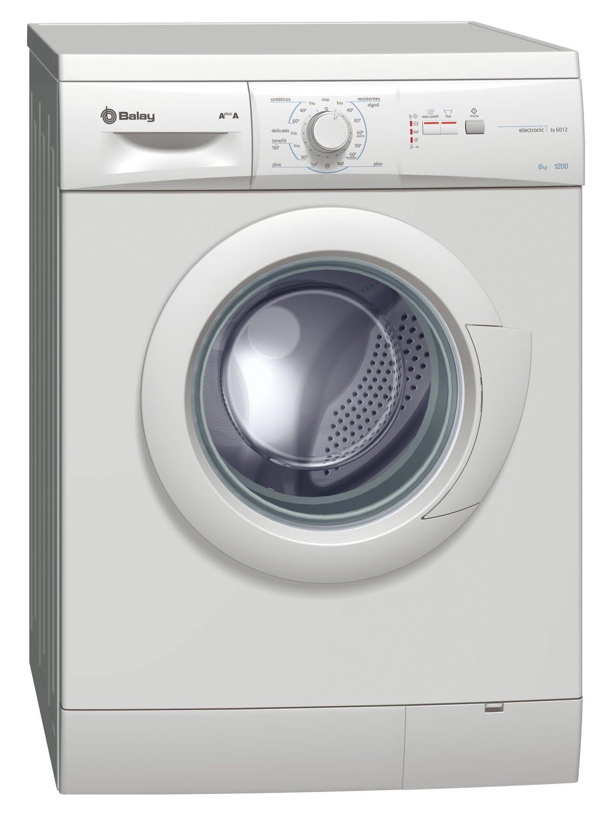 Presuntamente as es la vida lavadora for Funcion de la lavadora