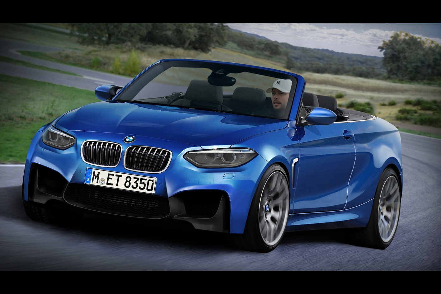 bmw m2 convertible autooonline magazine. Black Bedroom Furniture Sets. Home Design Ideas
