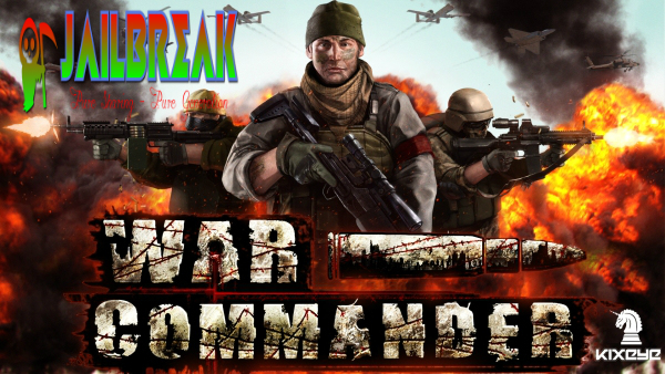 War Commander Cheat/Hack Building And Instant Build 2013 - Jailbreak Pure Sharing Pure Info