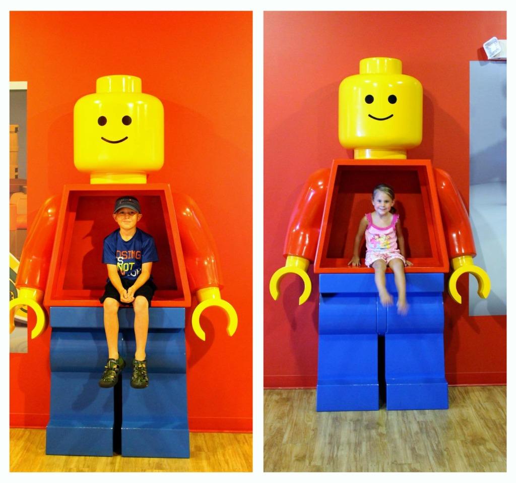 Fun in the Sun at Legoland Florida