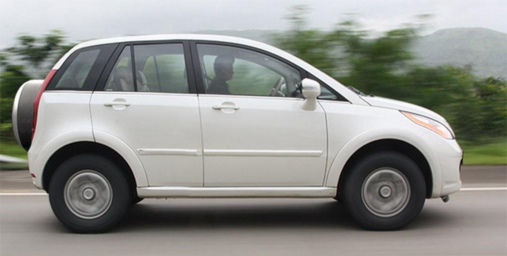 History of indian automobiles mini aria is tata motors