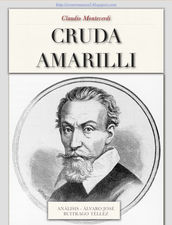 Cruda Amarilli iBook