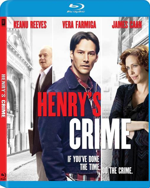 Henry's Crime (2010) Audio Latino 5.1 BRRip 720p Dual Ingles