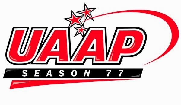 UAAP Season 77 Finals