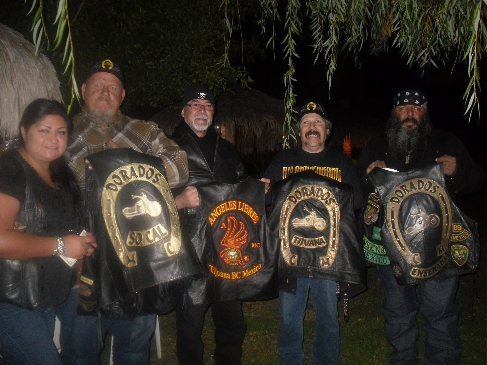 Outlaw Motorcycle Club Wikipedia | Autos Post