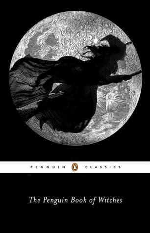 https://www.goodreads.com/book/show/21535268-the-penguin-book-of-witches