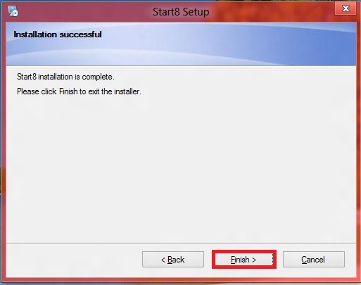 how to add start menu in windows 8
