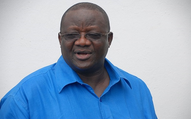 I will vote for NPP – Paul Afoko
