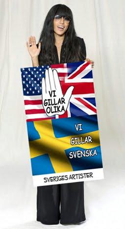 Vilket lyft för svenska språket!