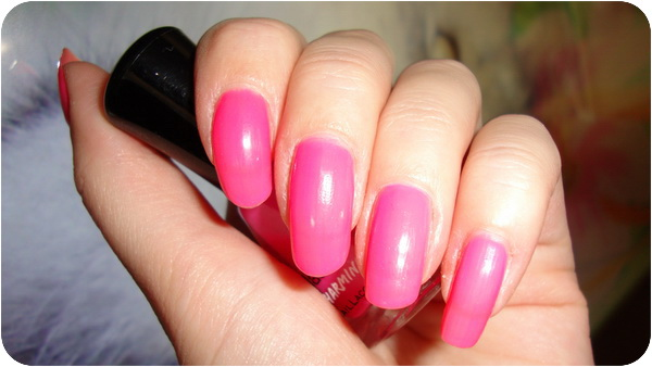 Nail Polish, Nails, Classics, Reviews, Charming, pink