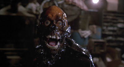 Return of the Living Dead Tarman zombie