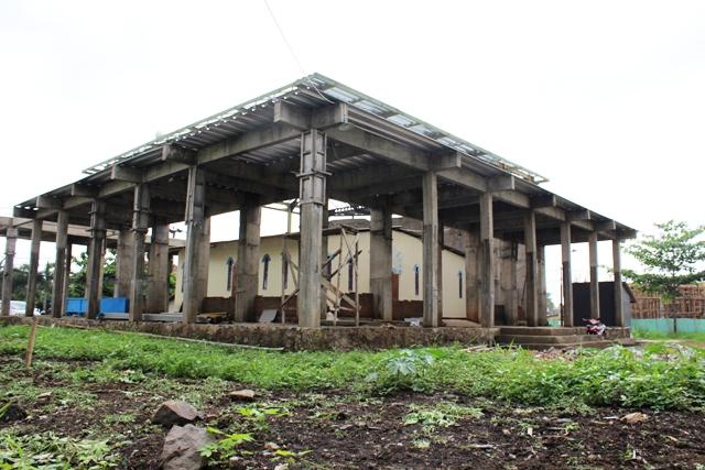 Masjid Raya Abu Bakar Ash-Shiddiq GCA Bandung