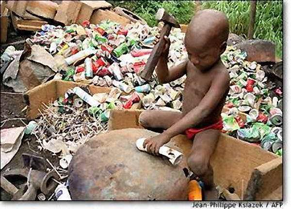discursos sobre la pobreza: