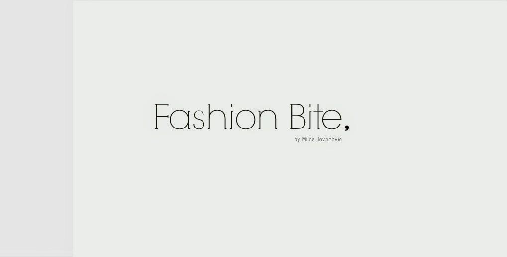 Fashion Bite