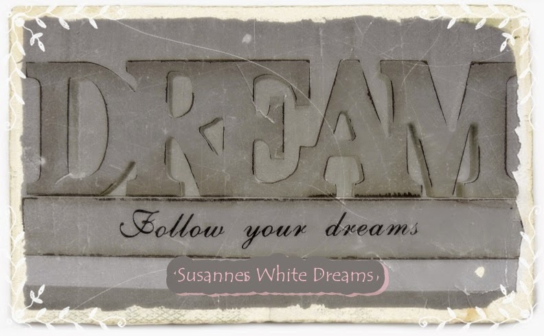 Susannes White Dreams