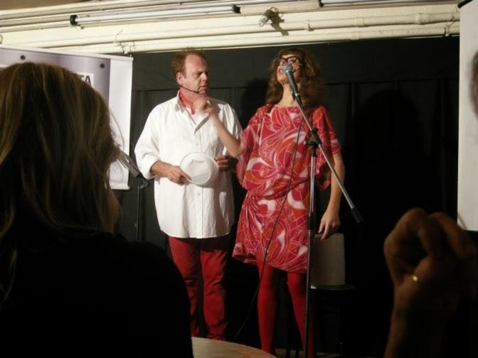 Cabaret a Milano: mercoledì 11 dicembre nuovo spettacolo della Fabbrichetta del Comico