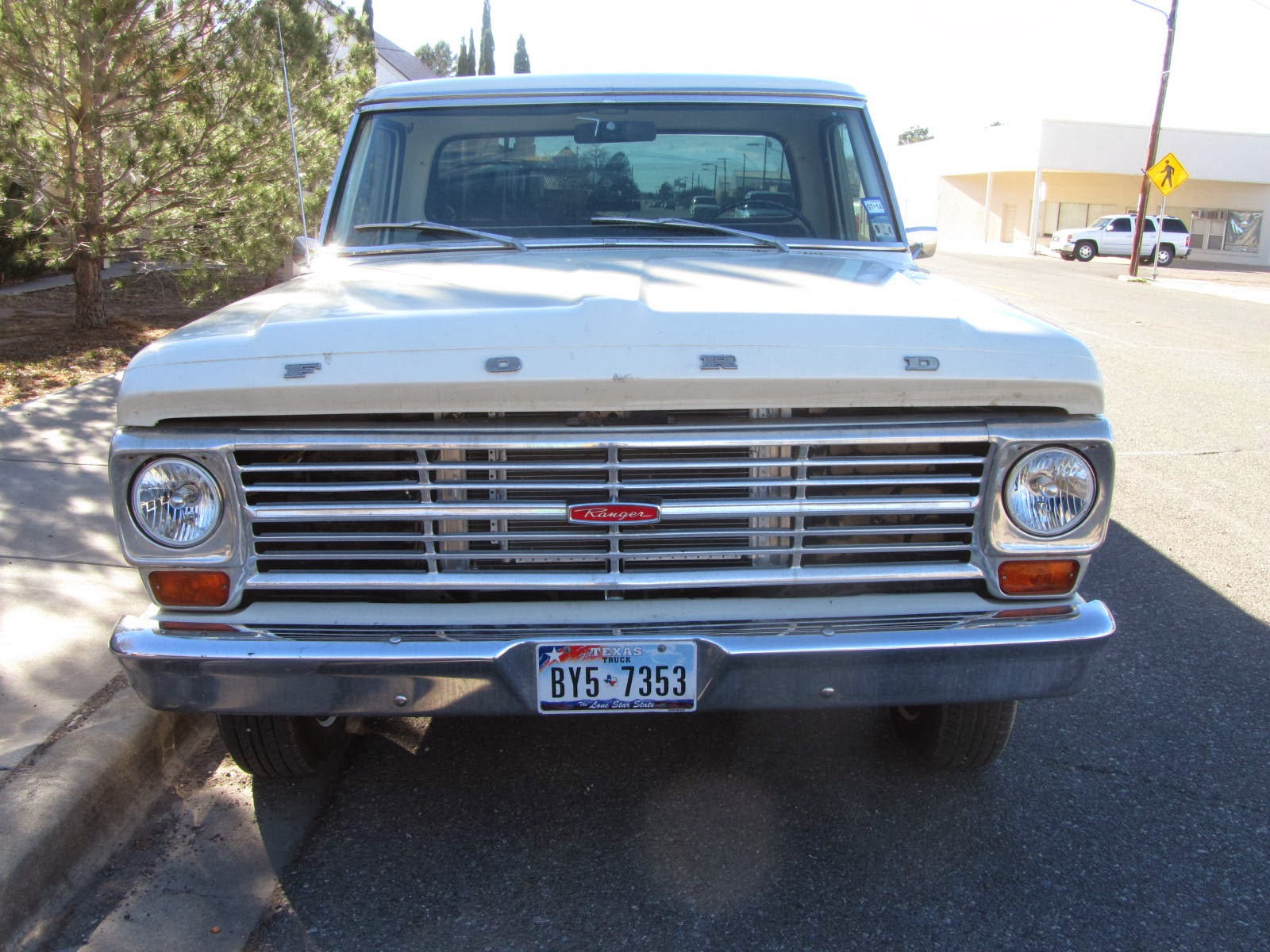 What Credit Score Is Needed To Buy A Car >> 1972 Ford F100 For Texas.html | Autos Weblog