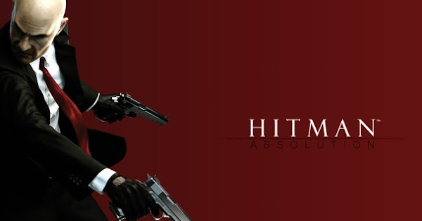 Free Download Hitman Absolution PC Game