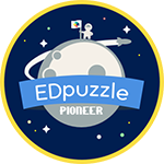 Edpuzzle Badge