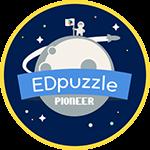 Edpuzzle Badge