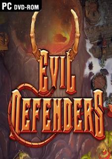 Download - Evil Defenders - PC - [Torrent]