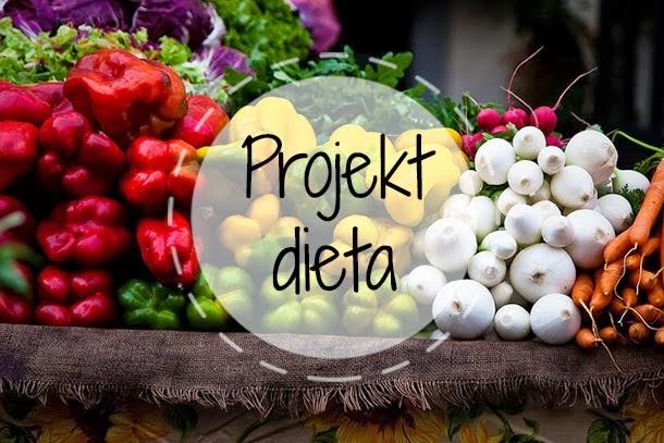 Projekt dieta