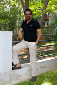 King Akkineni Nagarjuna's latest Handsome Photos Stills-thumbnail-11