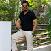 King Akkineni Nagarjuna's latest Handsome Photos Stills-mini-thumb-11