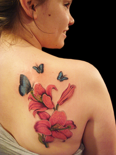 popular tattoos for women