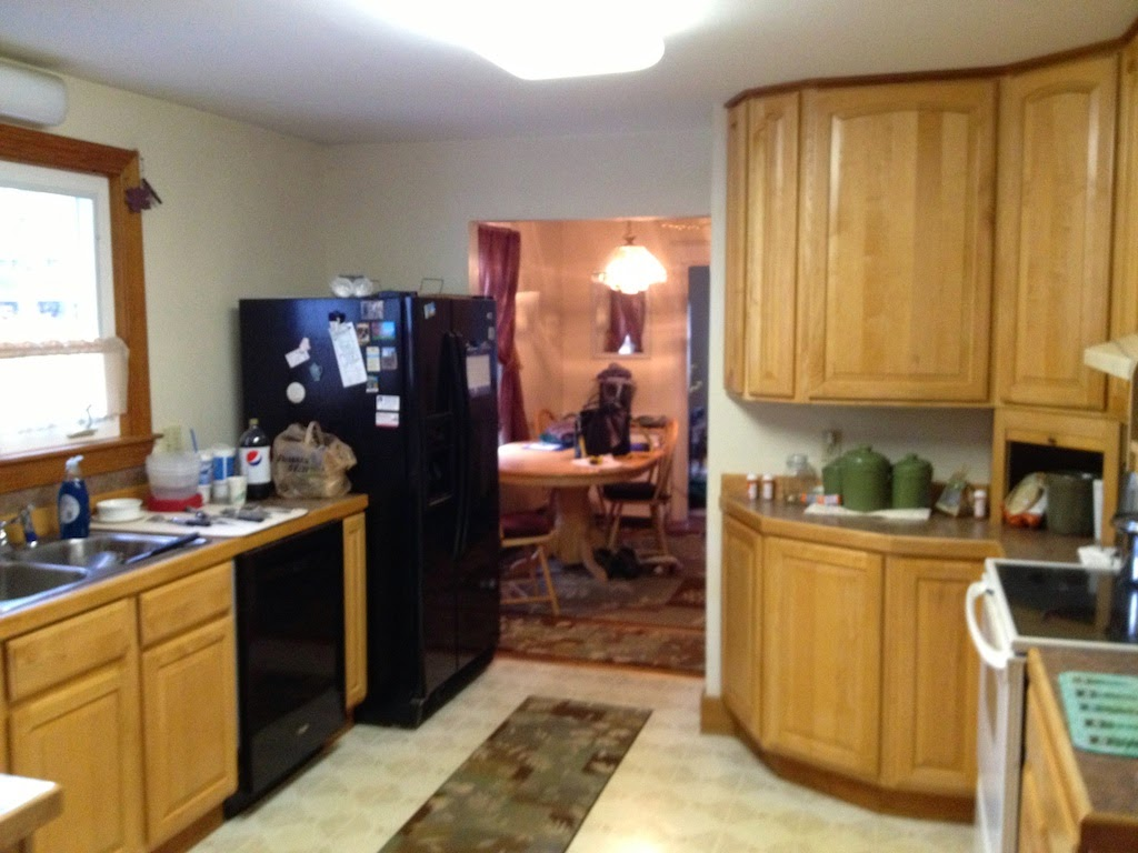 Bungalow Kitchen Sopo Cottage Bungalow Kitchen Update