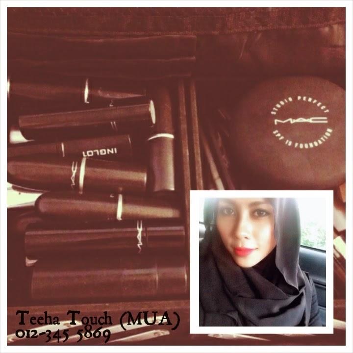 make-up artist cantik murah