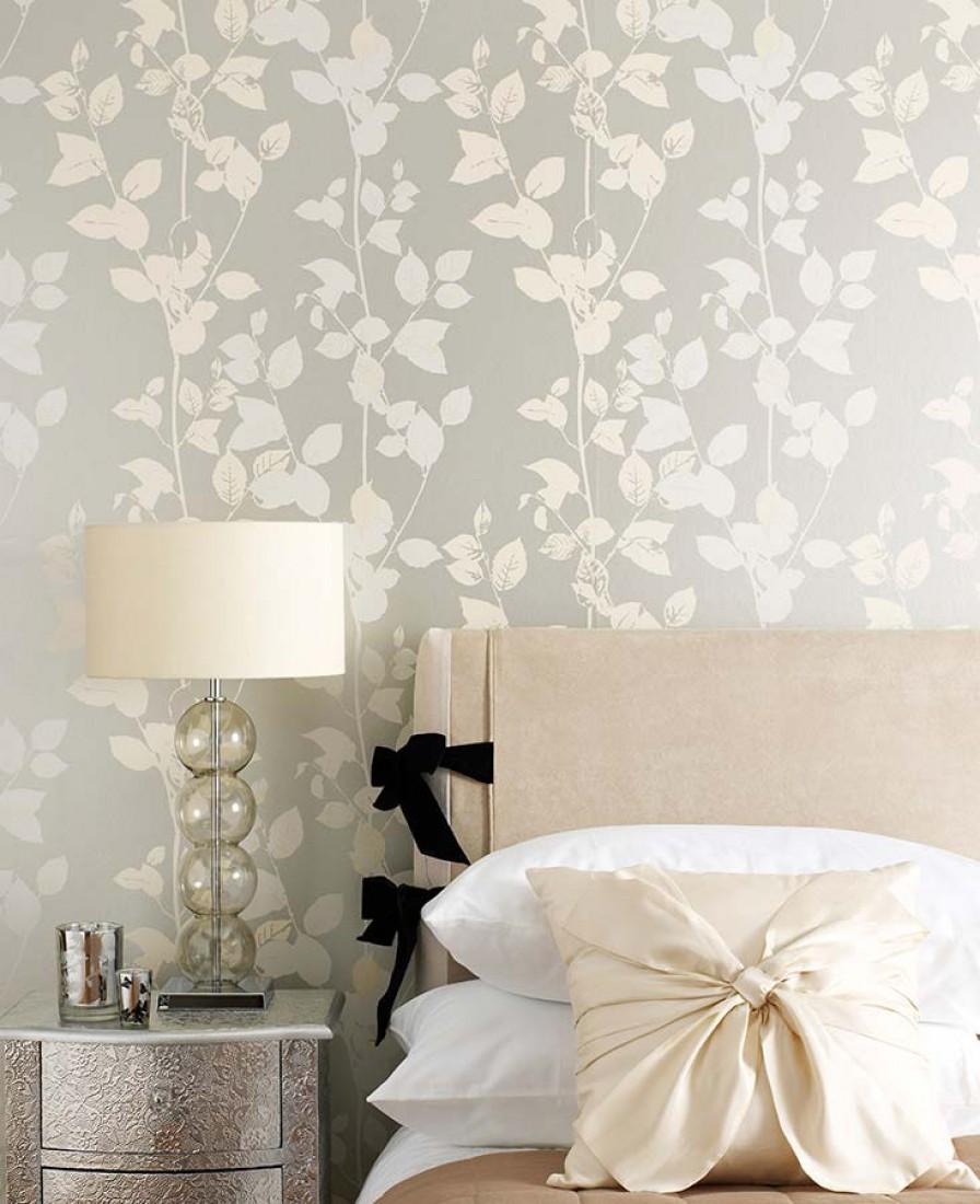 Papel de parede para quartos reciclar e decorar blog de - Papel para pared leroy merlin ...